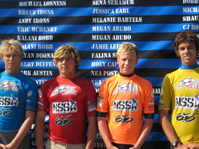 Alex Smith on Nssa   2009 Nssa National Championship Wrap Up And Results