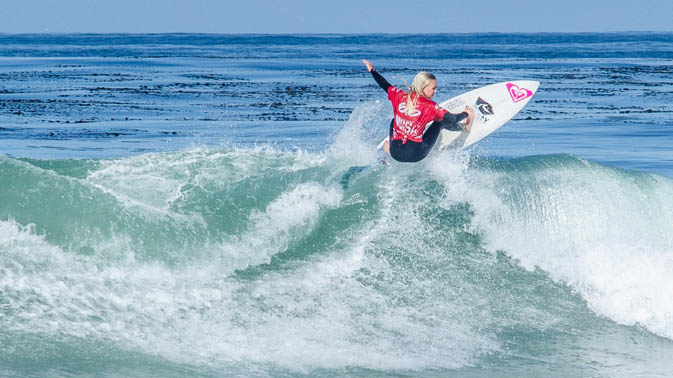 Results for NSSA Explorer Events 8 & 9